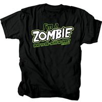 Picture of I'm A Zombie