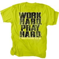 Picture of Work Hard Pray Hard