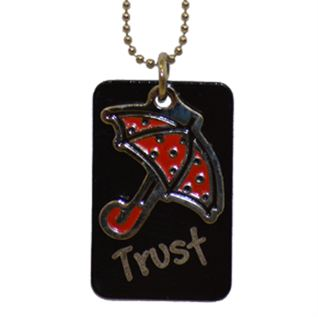 Picture of Trust Dog Tag