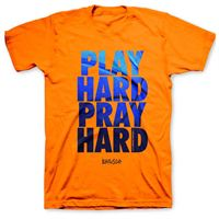 Picture of Play Hard Pray Hard