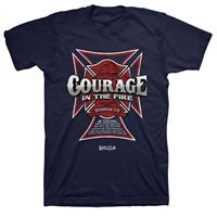 Picture of Courage In The Fire