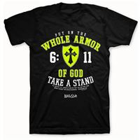 Picture of Whole Armor Of God, Take A Stand